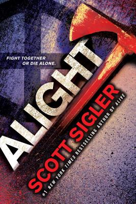 Alight: Book Two of the Generations Trilogy Cover Image