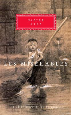Les Miserables [With Ribbon Marker] Cover Image