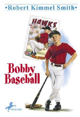 Bobby Baseball Cover