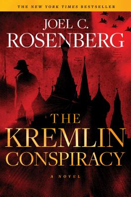 Kremlin Conspiracy cover image