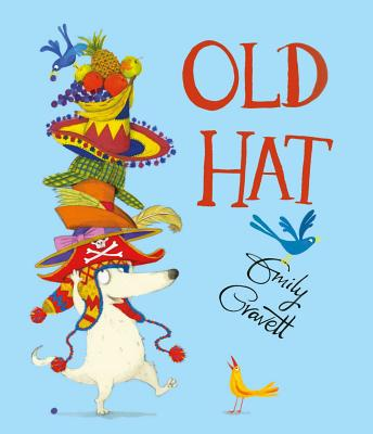 Old Hat Cover Image