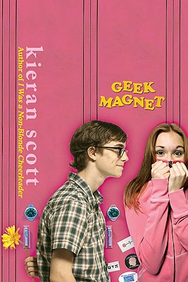 Cover for Geek Magnet