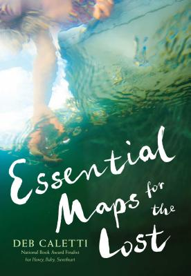 Essential Maps for the Lost Cover Image