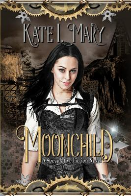 Cover for Moonchild