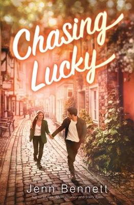 Chasing Lucky Cover Image