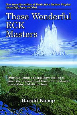 Those Wonderful ECK Masters Cover Image