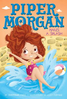 Piper Morgan Makes a Splash Cover