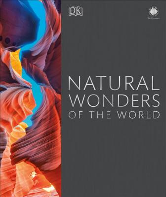Natural Wonders of the World Cover Image