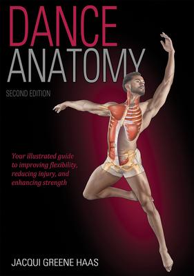 Dance Anatomy Cover Image