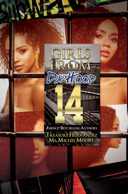Girls from da Hood 14 Cover Image