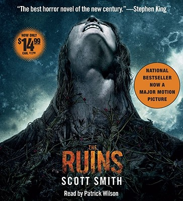 The Ruins Movie Tie-In Cover Image