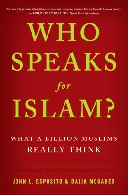 Who Speaks for Islam? Cover