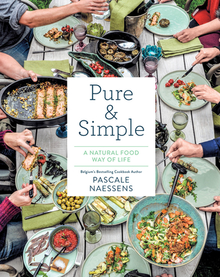 Cover for Pure & Simple