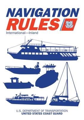 Navigation Rules and Regulations Handbook: International—Inland Cover Image