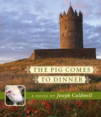 The Pig Comes to Dinner Cover