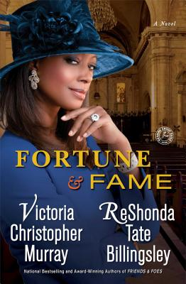 Fortune & Fame Cover