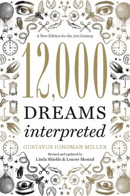 12,000 Dreams Interpreted Cover Image