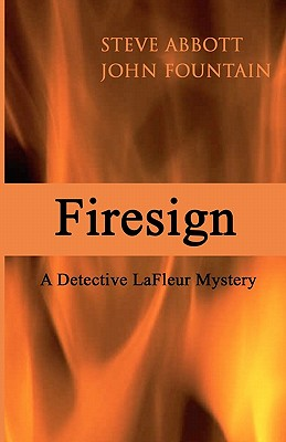 Firesign: A Detective LaFleur Mystery Cover Image