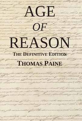 Age of Reason: The Definitive Edition Cover Image