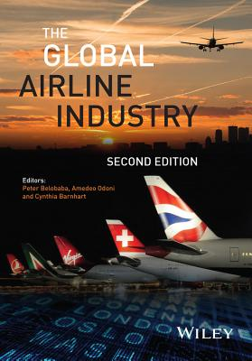 The Global Airline Industry (Aerospace) Cover Image