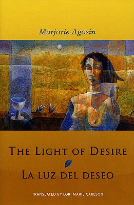 Cover for The Light of Desire