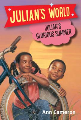 Julian's Glorious Summer Cover