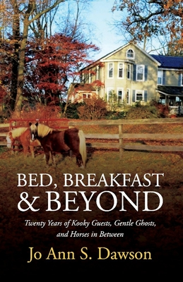 Cover for Bed, Breakfast & Beyond