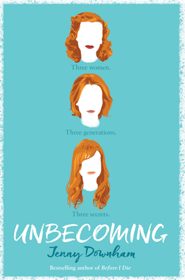 Unbecoming Cover Image