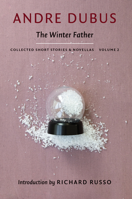 The Winter Father: Collected Short Stories and Novellas, Volume 2 Cover Image