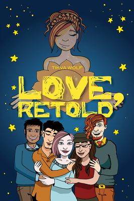 Love, Retold Cover