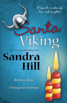 Cover for Santa Viking