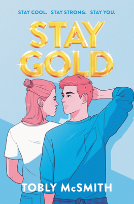 Stay Gold Cover Image