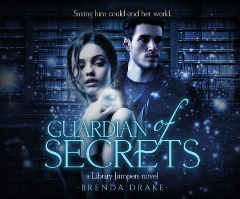Guardian of Secrets (Library Jumpers #2) Cover Image