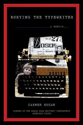 Burying the Typewriter Cover