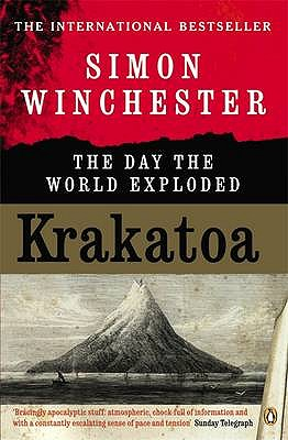 Krakatoa: The Day the World Exploded Cover Image