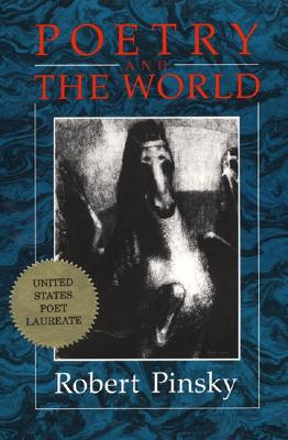 Poetry and the World Cover