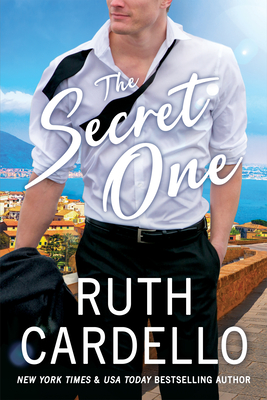 Cover for The Secret One