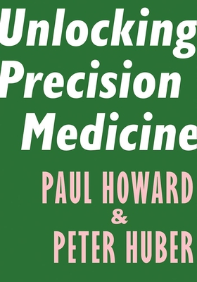 Unlocking Precision Medicine (Encounter Intelligence) Cover Image