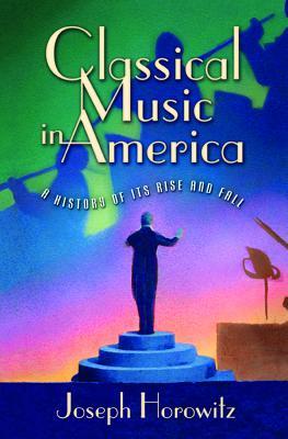 Classical Music in America Cover