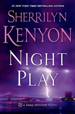 Night Play (Dark-Hunter Novels #5) Cover Image