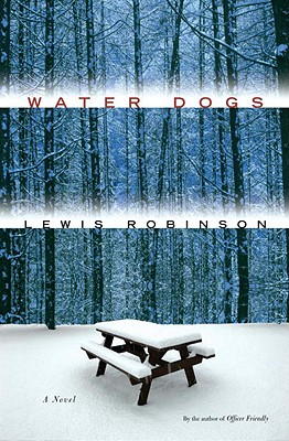 Water Dogs Cover