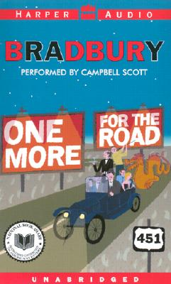 Cover for One More for the Road