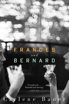Frances and Bernard Cover