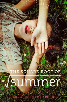 The Square Root of Summer Cover Image