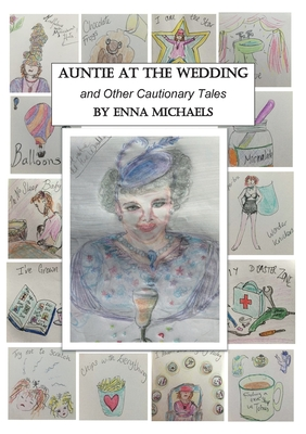 Auntie at the Wedding and Other Cautionary Tales. Cover Image