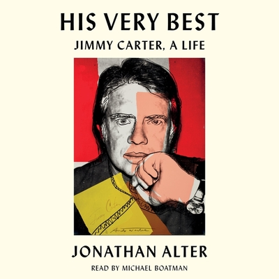 His Very Best: Jimmy Carter, a Life Cover Image