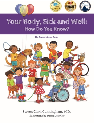 Your Body Sick and Well: How Do You Know? Cover Image