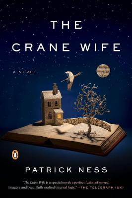 The Crane Wife Cover Image