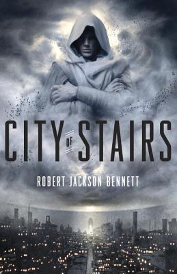 City of Stairs (The Divine Cities #1) Cover Image