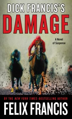 Dick Franciss Damage Cover Image